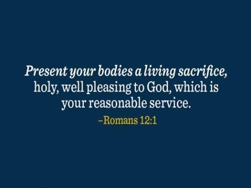 Concrete Consecration
