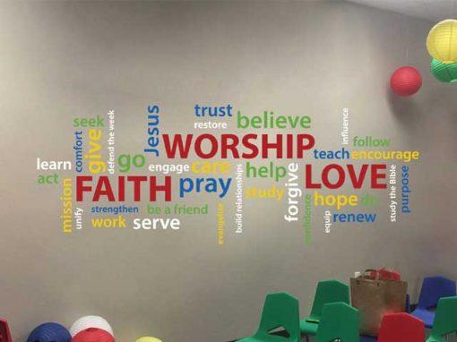 Principles of Faith & Worship