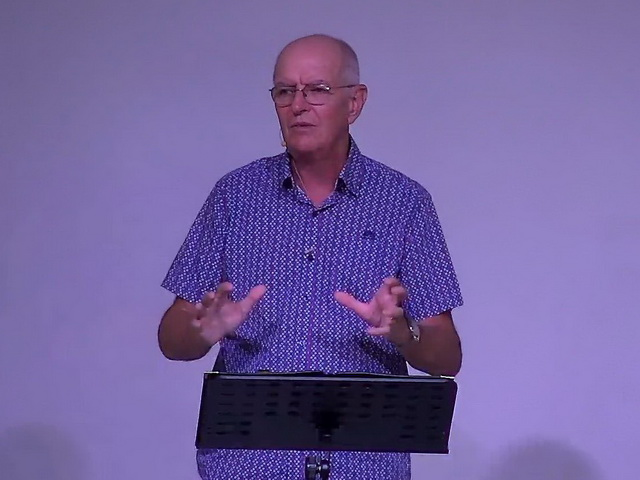Sunday Service Highlights; 13th September 2020