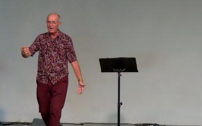 Sunday Service Highlights: 15th November 2020