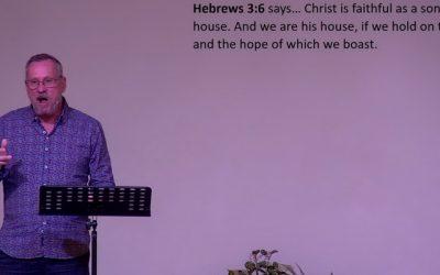 Sunday Service Repeat: 14th February 2021