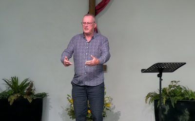 Easter Sunday Service Highlights: 4th April 2021