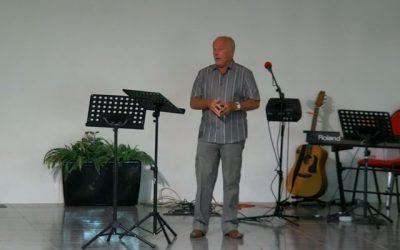 Sunday Service Highlights: 30th May 2021