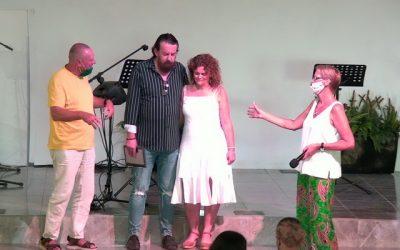 Testimony Evening: Patrick and Inés Vine: 14th July 2021