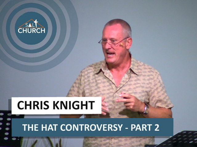 The Hat Controversy (Part 2) : 22ndSeptember 2021